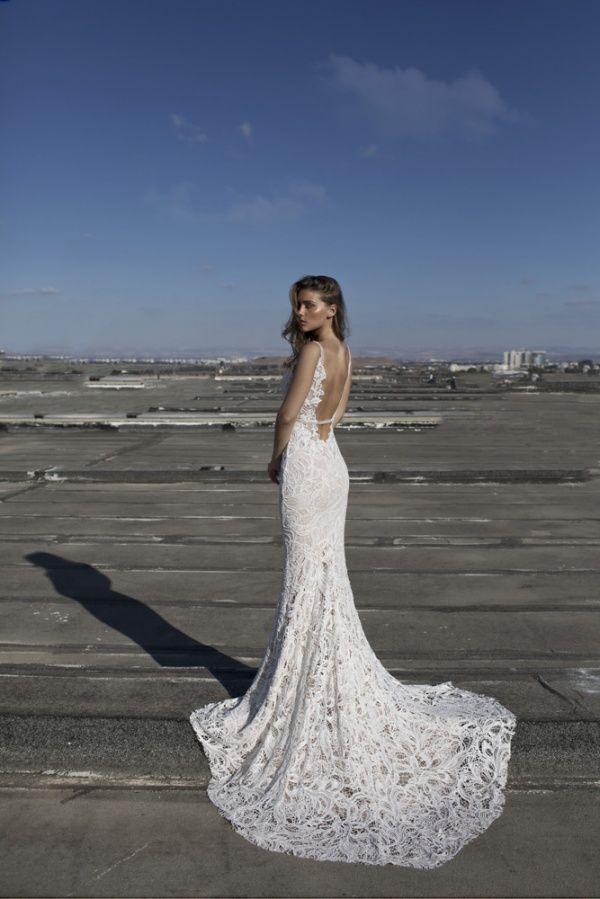 Nurit Hen 2017 | Mariée: Inspiração para Noivas e Casamentos