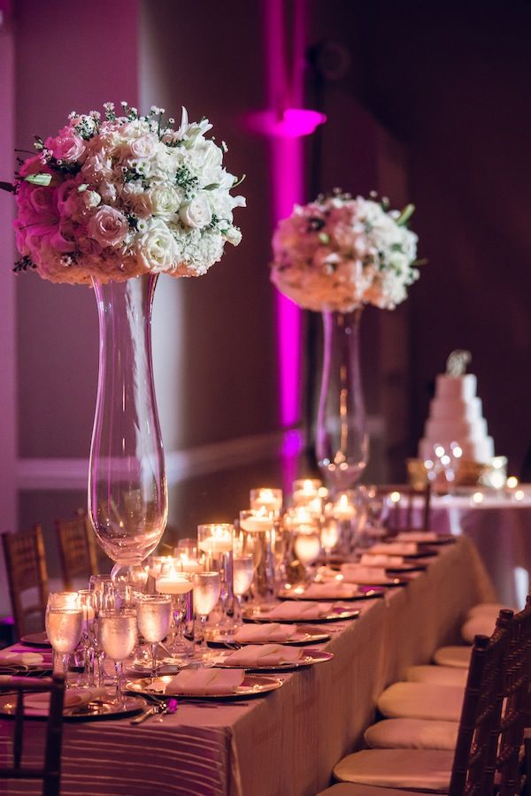 Chic Miami Wedding With A Touch Of Haitian Culture Jane