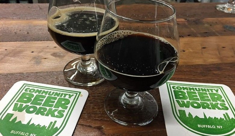 Beer Matters: See what's brewing in the local beer scene: http://buffalo.com/2016/02/24/featured/beer-matters-community-beer-works-blue-monk-resurgence  via Buffalo Dot Com