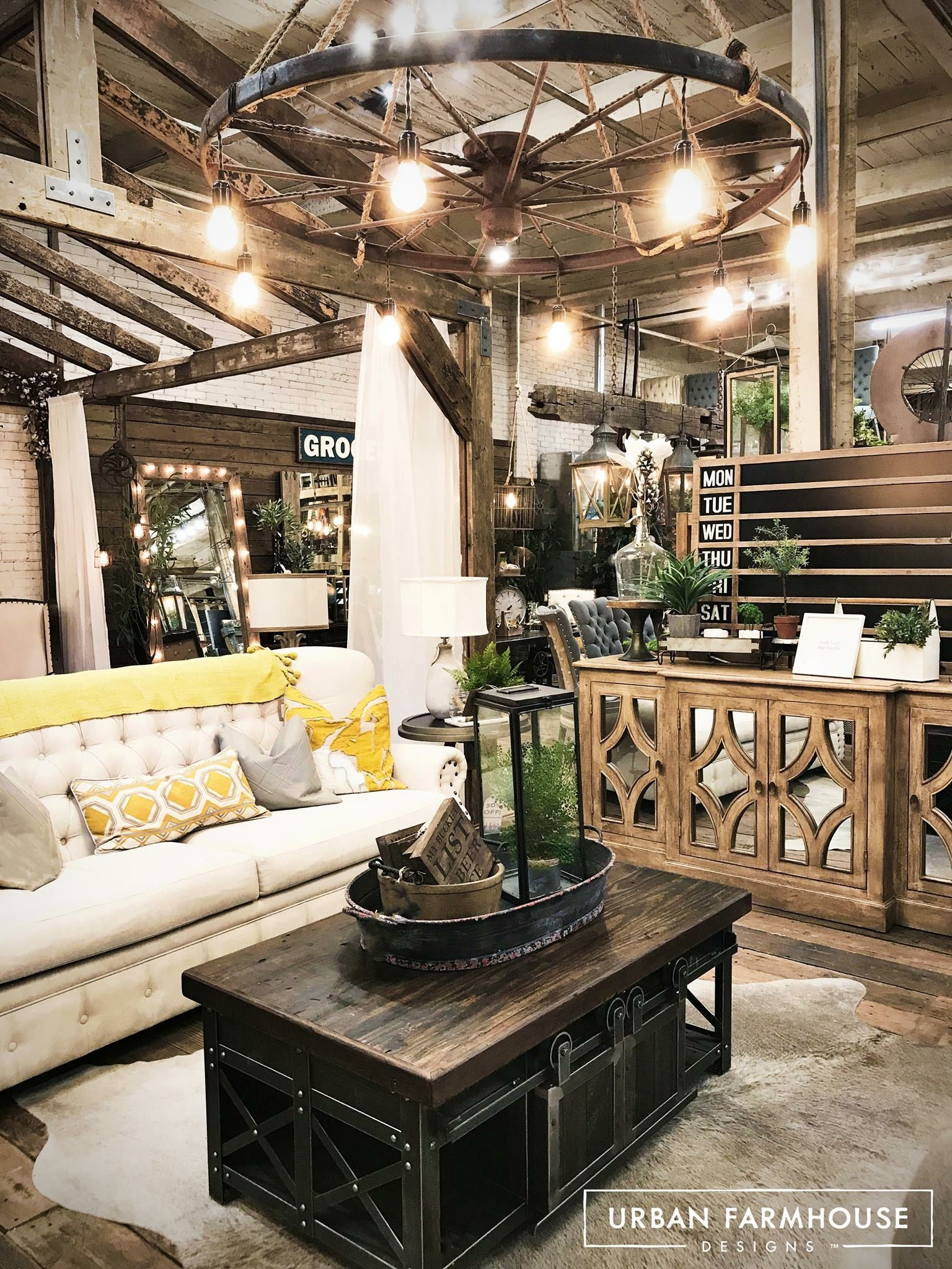 Urban Living Room: Pin By House Of Cherami On Living Room