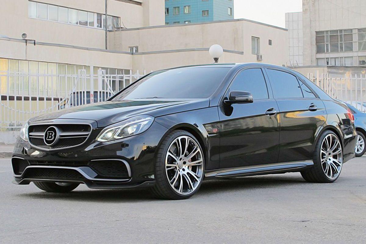 Extreme E-Klasse mit 900 PS | Benz, Mercedes benz and Cars