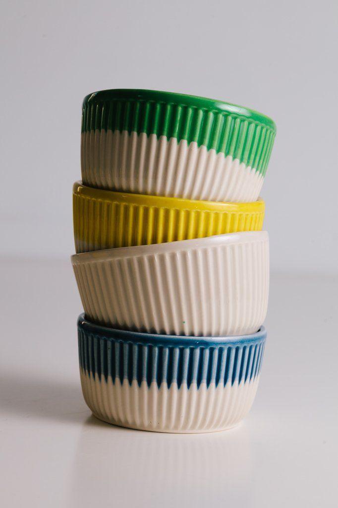 Bowl bicolor - Comprar en Salmón Tienda