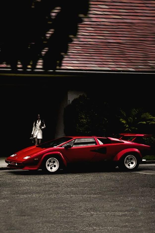 Awesome Lamborghini Countach Lamborghini Lamborghini - Cool cars 5000