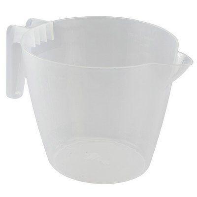 2L Whitefurze Plastic Jug [IKONA Branded] [Pack of 10] #plasticjugs 2L Whitefurze Plastic Jug [IKONA Branded] [Pack of 10] #plasticjugs