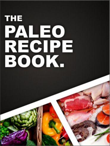 Paleo recipe book food ideas pinterest paleo recipes books paleo recipe book forumfinder Gallery