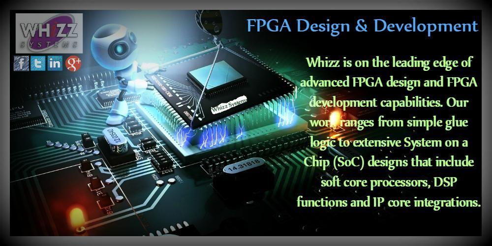 #Whizz is on the leading edge of advance #FPGA #Design & #development capabilities. http://goo.gl/LGaHnh