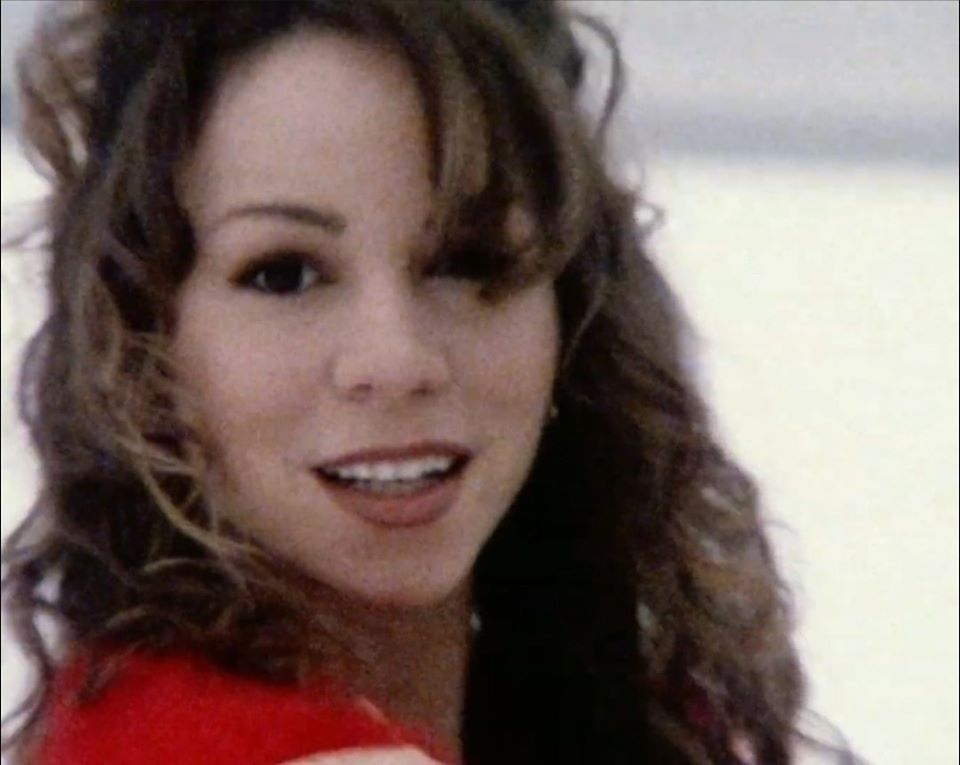 Pin Adăugat De Serban Sauca Pe Mariah Carey In 2020