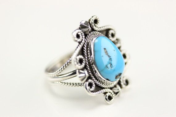 Native American Navajo Sterling Silver by LoudCrowTrading on Etsy