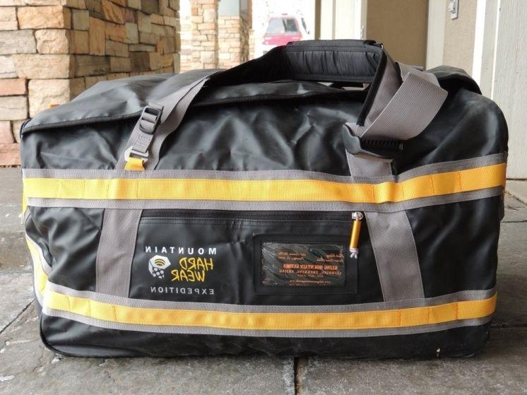 Mountain Hardwear Duffle Bag