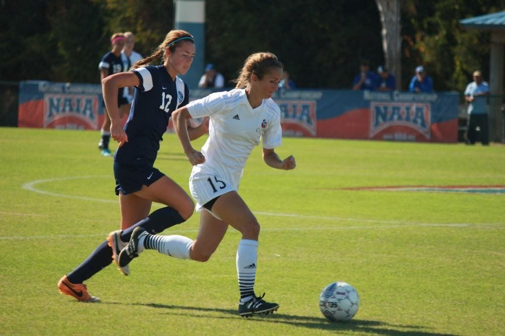 Make Today S Goal To Be A Spectator In Orange Beach As The 2017 Naia Women S Soccer National Championship Kicks Off Womens Soccer National Championship Soccer