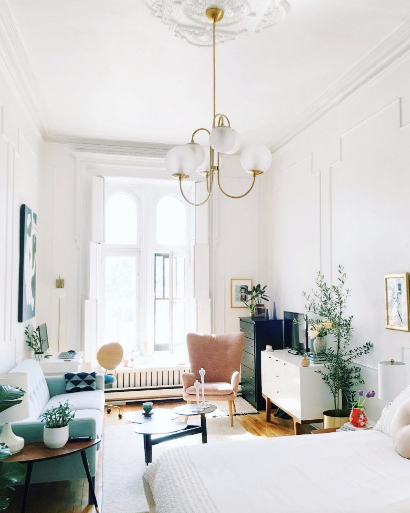 19 Small Apartment Decor Tips To Make The Most of Your Space