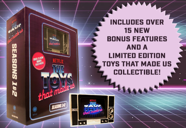 The Toys That Made Us Comes To Blu Ray With Extended Peter