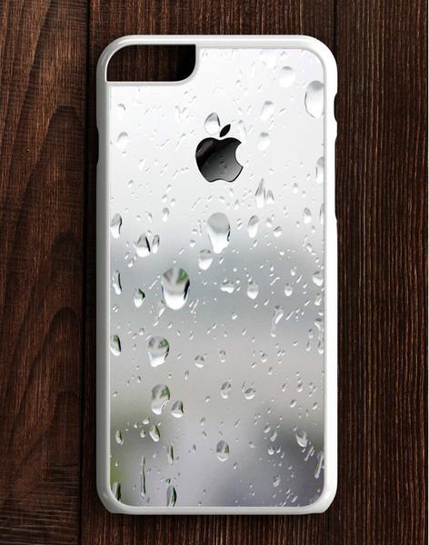 Apple Window Summer Rain iPhone 6 Plus | 6S Plus Case