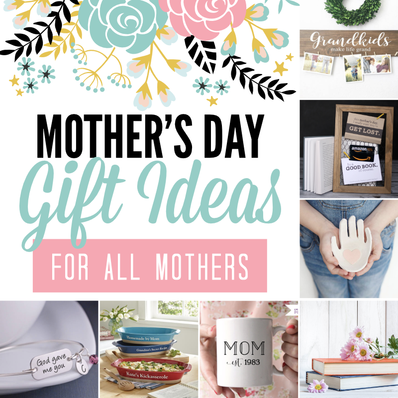 Mother S Day Gifts For All Mothers From Step Mom Gifts