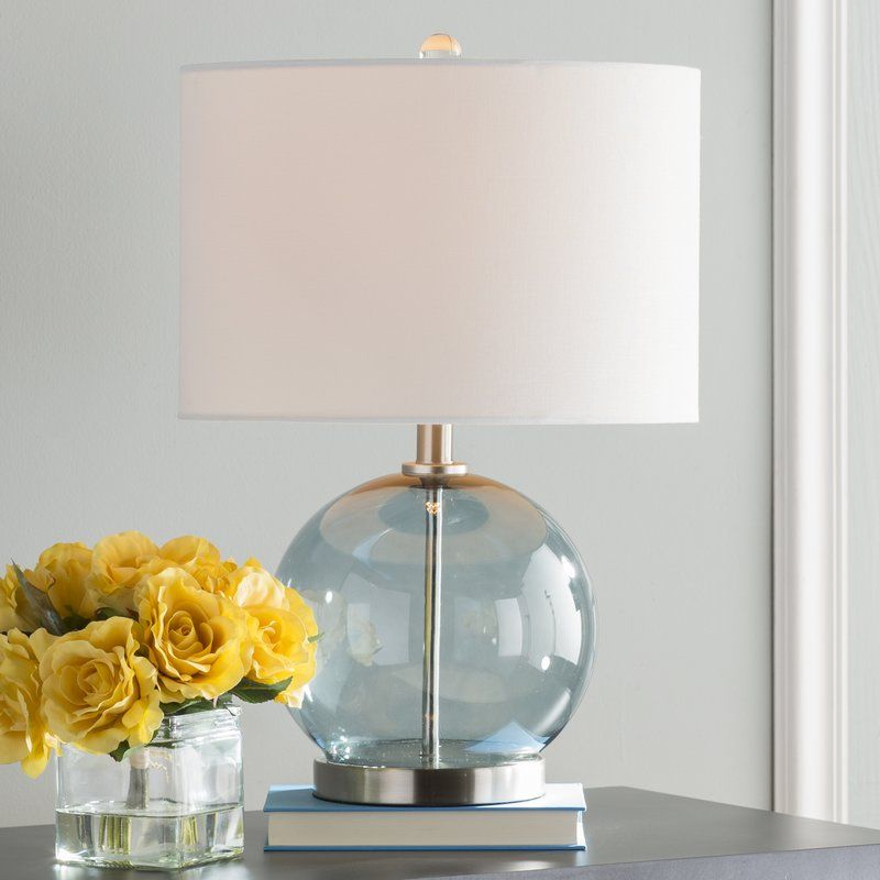 Matherne 21 Quot Table Lamp In 2019 Bedroom Table Lamp