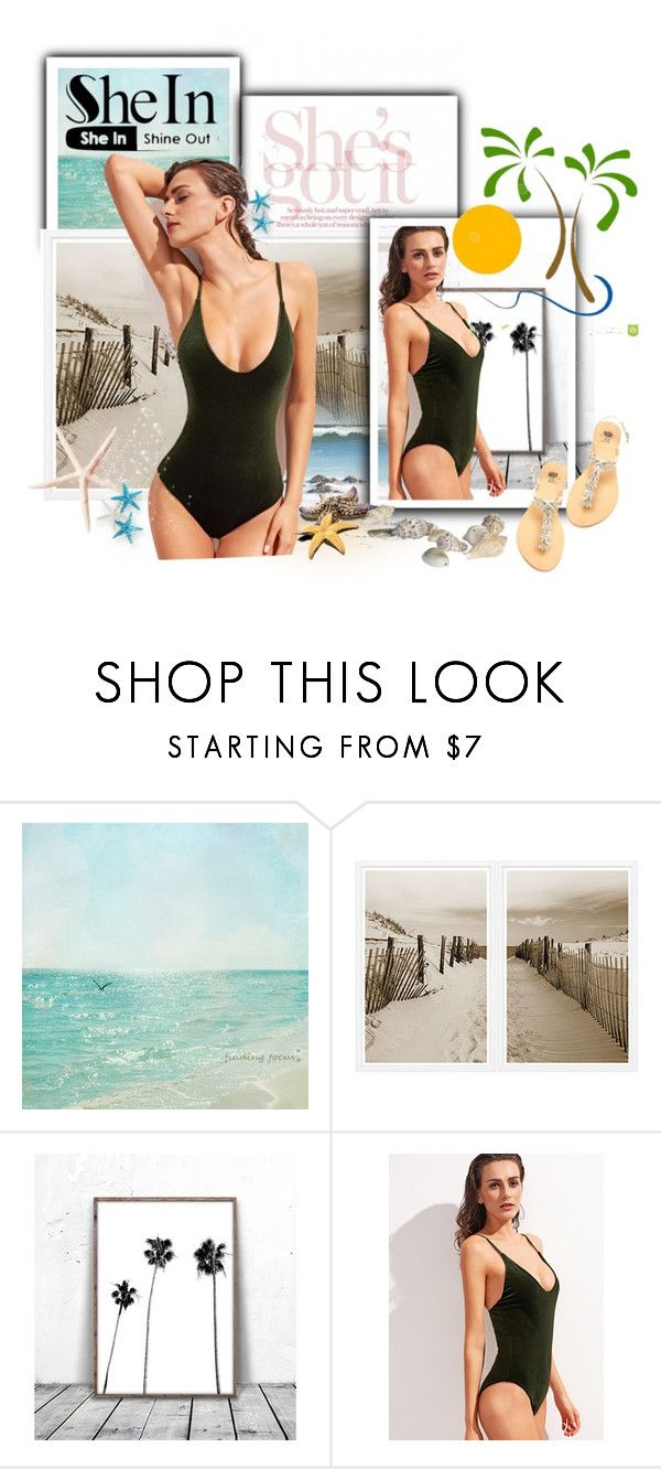 """She's Got It 🏖"" by mavinex-de-nova ❤ liked on Polyvore featuring William Stafford, WALL and UGG Australia"
