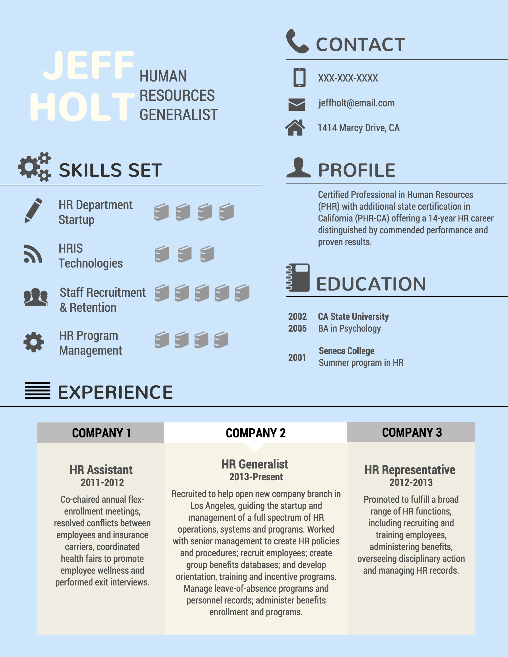 Infographic Resume Template Venngage Infographic Resume Infographic Resume Template Cv Infographic