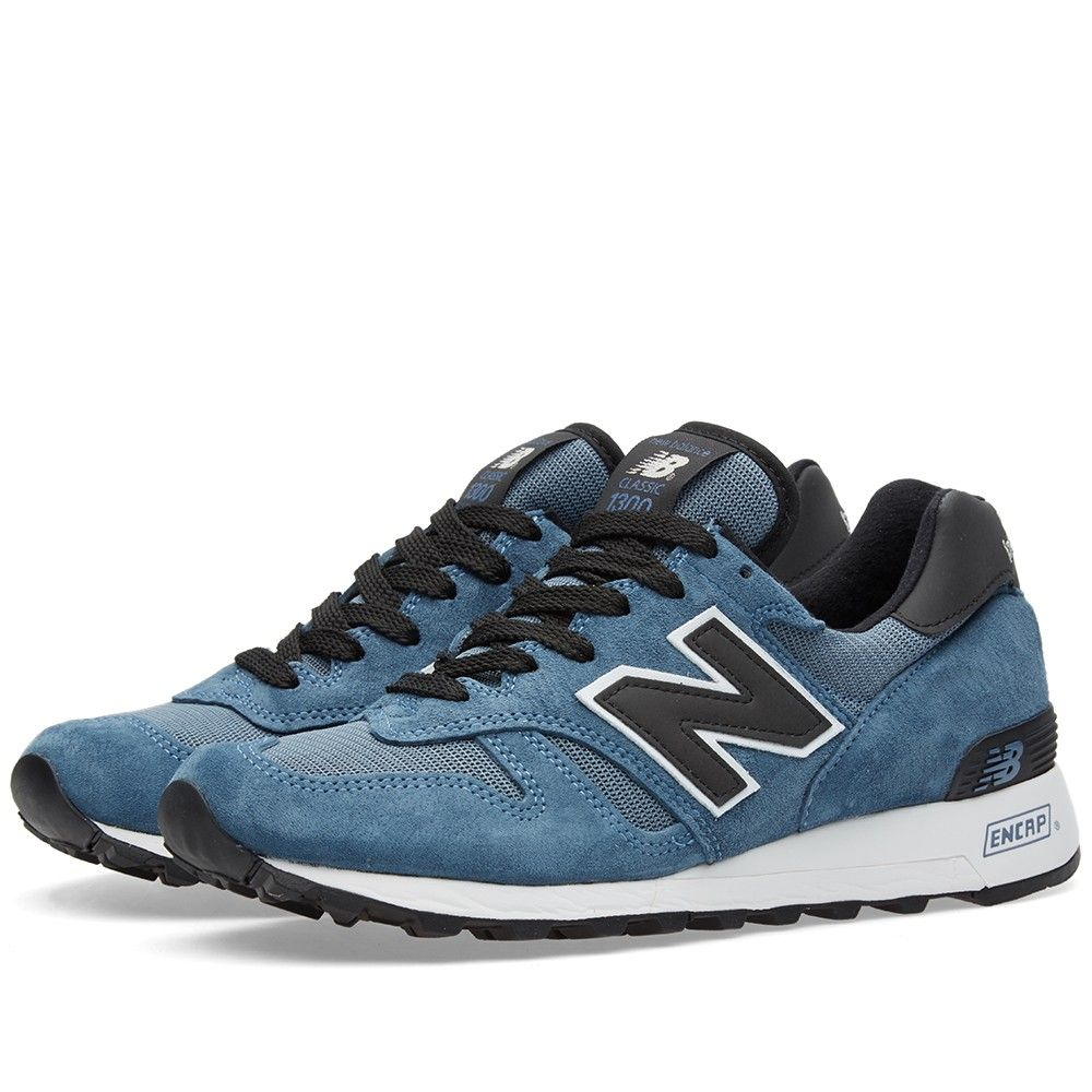 afd242125a93 New Balance M1300CHR - Made in the USA (Blue   Black)   Sneakers ...