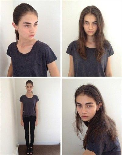 Pin by Kal-J Valentino on Models lv3   Slip dress