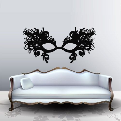 Wall decal art decor decals sticker mask by DecorWallDecals, $28.99