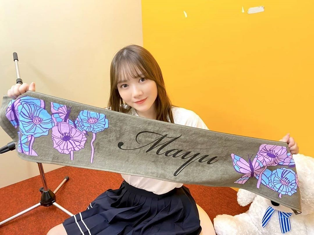 Pin Em アイドル Idol