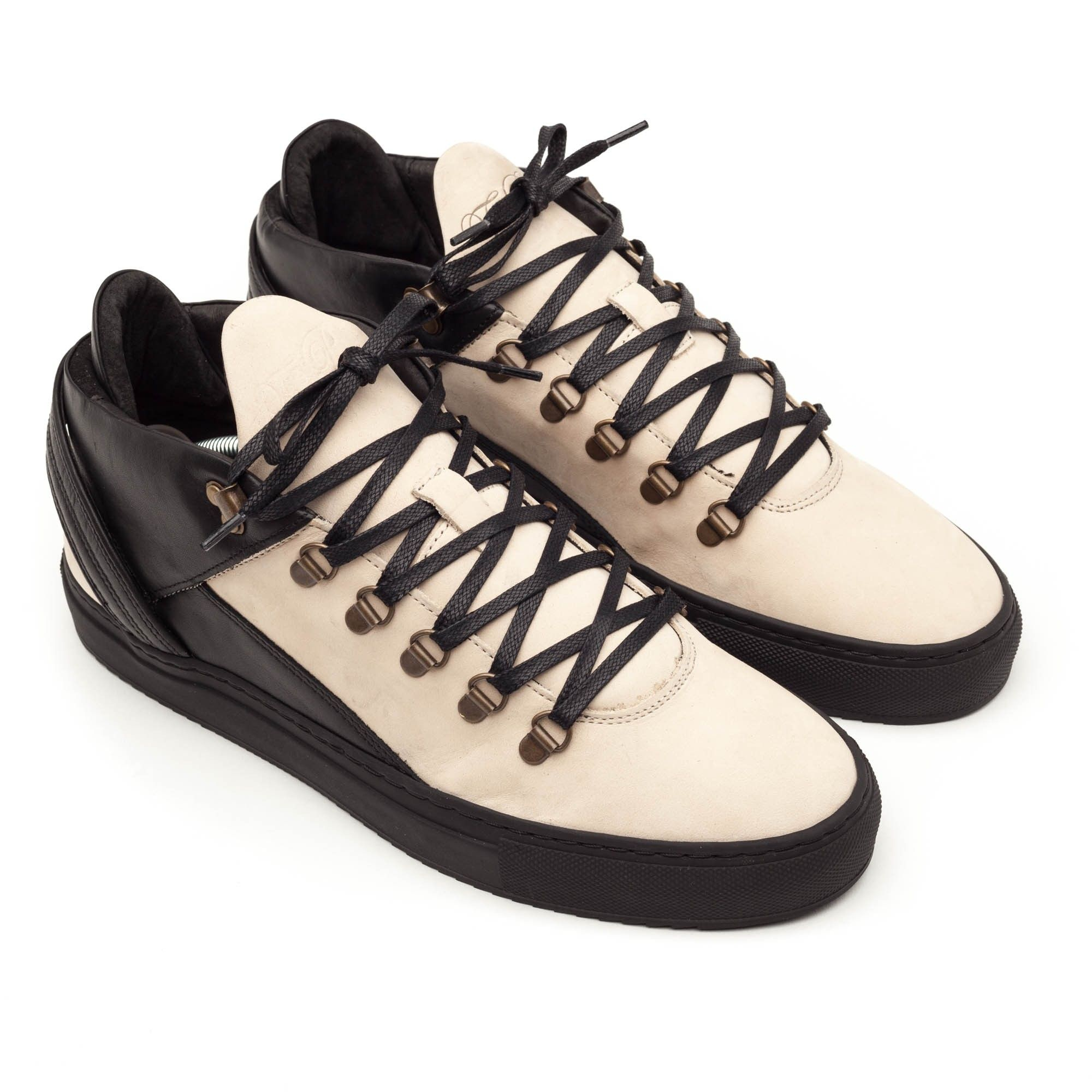 All Models Mid Mountain Transformed Frost Filling Pieces Golden Goose Sneaker Model Sneakers