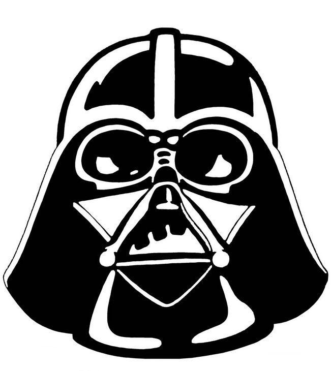 Extrêmement Le masque de dark vador | Idées pour la maison | Pinterest | Vador  AJ47