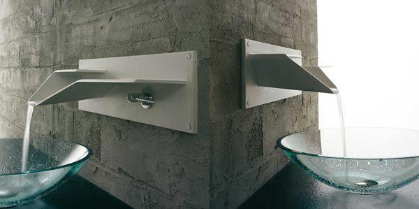 Modern Bathroom Faucet contemporary shower fixtures   modern bathroom faucets arya