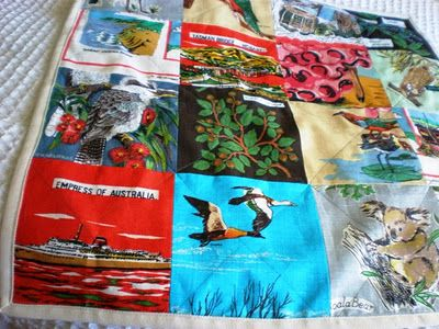 a Lovely Gift Beautiful Tea Towels Made in Australia