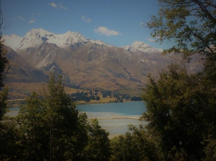 Kinloch South Island New Zealand 860x639 Oc Unedited Photo Photo Unedited Photos South Island