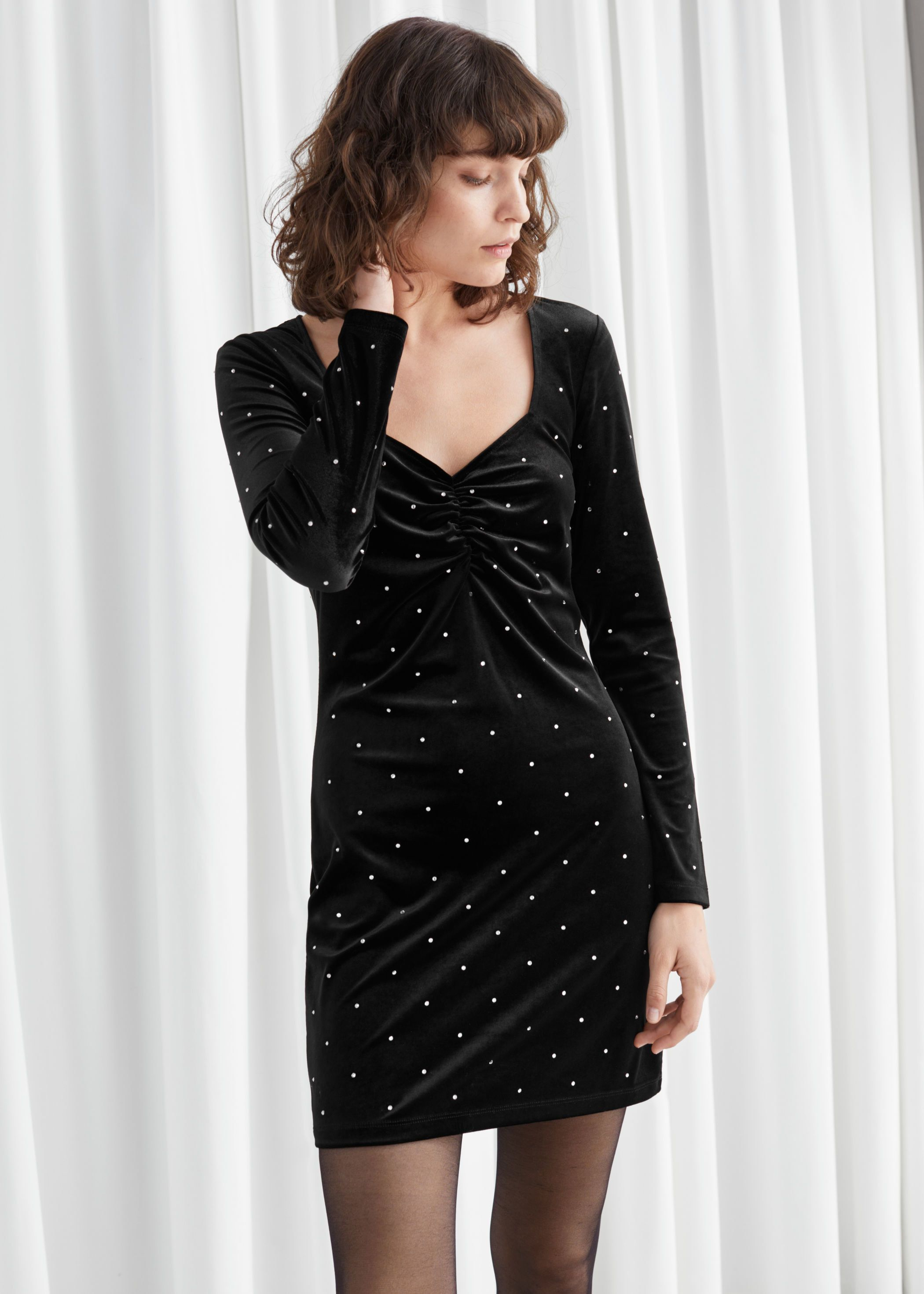27 New Year's Eve Dresses That Aren't Sparkly Nightmares