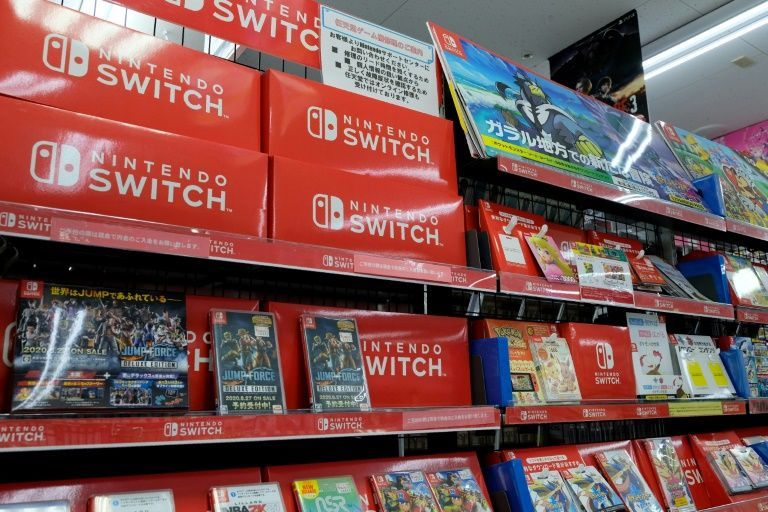 Nintendo S Switch Faces French Claim Of Planned Obsolescence In 2020 Nintendo Switch Nintendo Switch