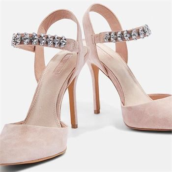 19 High Street Wedding Shoes That Look Seriously End