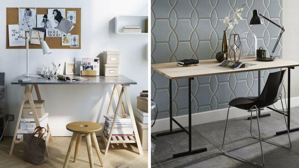 8 styles déco pour un bureau qui en jette m6