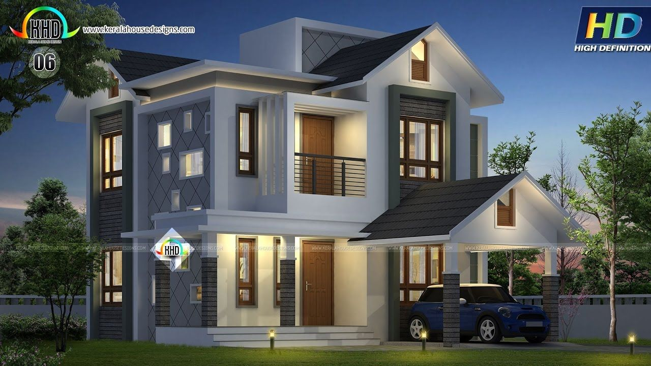 100 Top House Design Trends March 2017 Bungalow House Design House Design Trends Modern Style House Plans