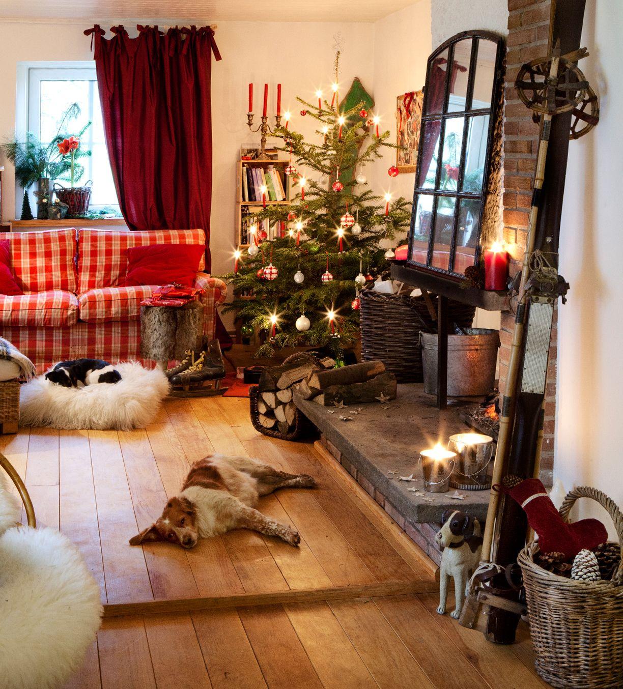 Una Navidad en las montañas-WESTWING MAGAZINE 4