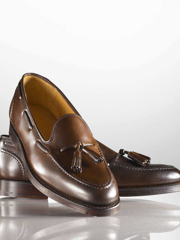 Darlton Tassel Loafer - Shoes Polo
