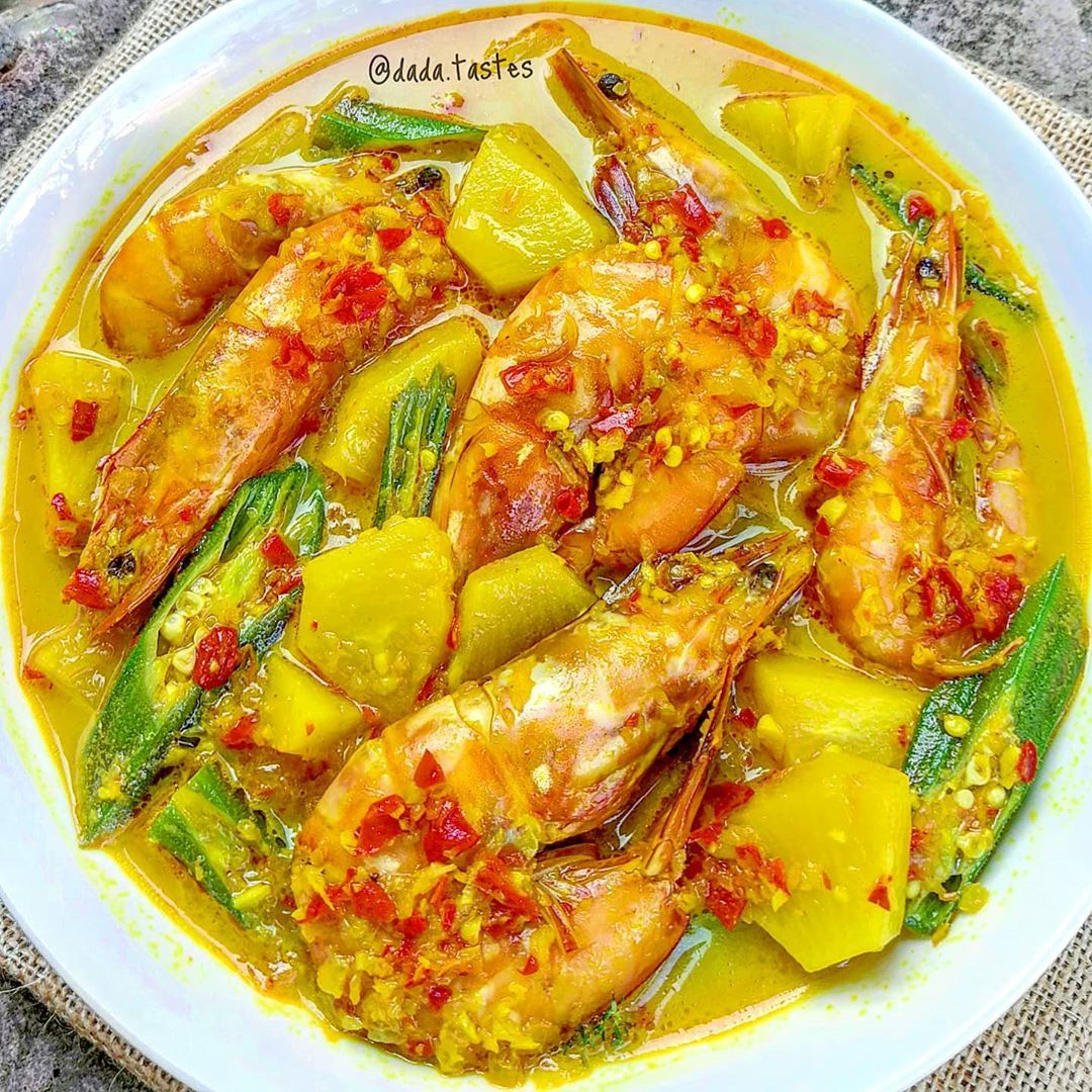 Resepi Pucuk Ubi Masak Lemak Cili Api Orang N9 Bahan Bahan 1 Mangkuk Pucuk Ubi 2 Mangkuk Santan Sedikit Minyak Masak Untuk Resep Masakan Malaysia Masakan Ubi
