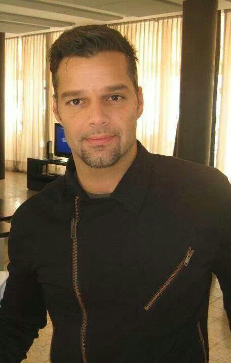 Pin en Ricky Martin