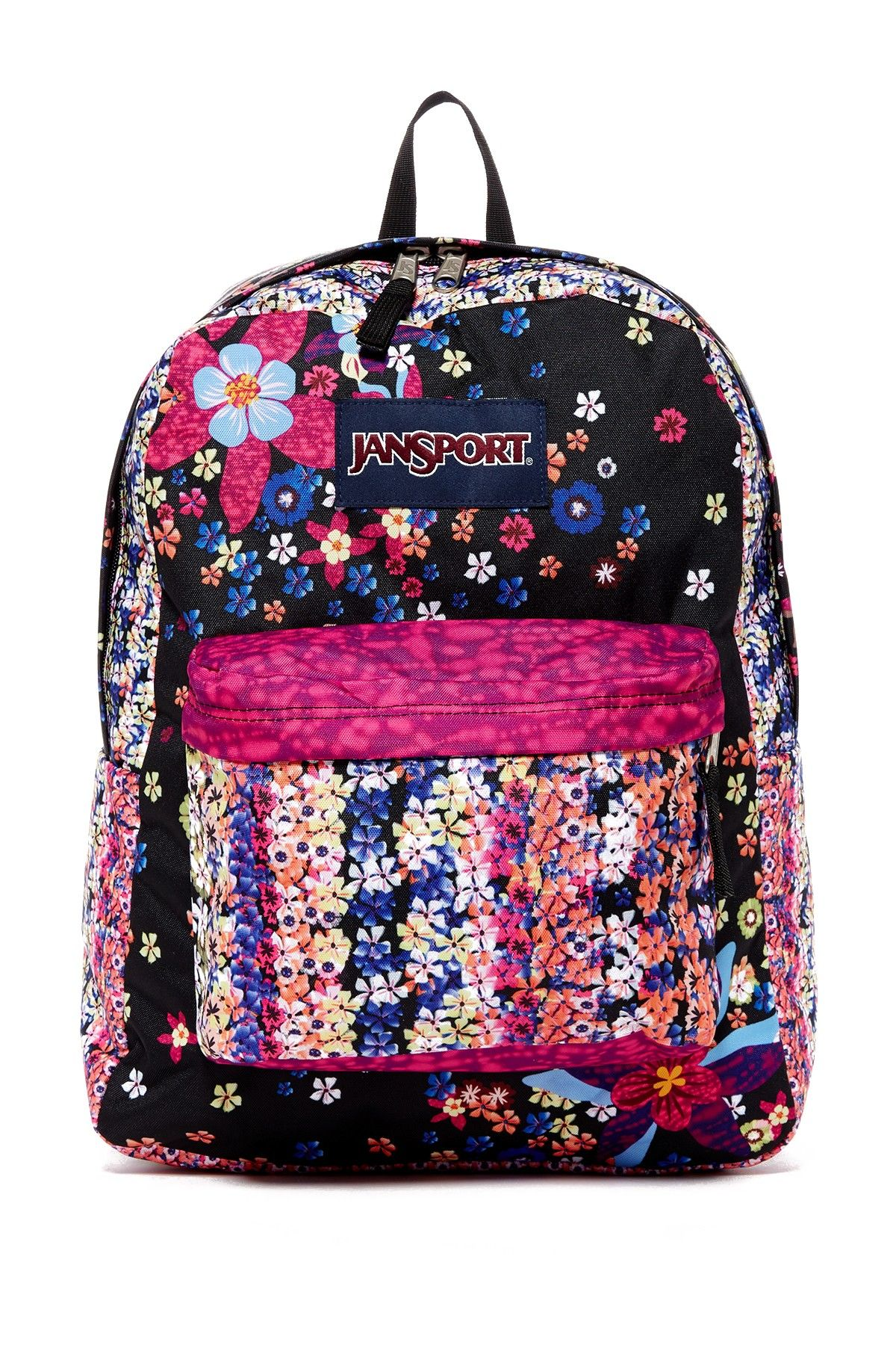 1f4ec7a65b JANSPORT High Stakes Backpack