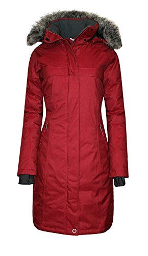 4bb5cc56a78 COLUMBIA Women's Flurry Run Down Long Omni Heat Jacket Co ...