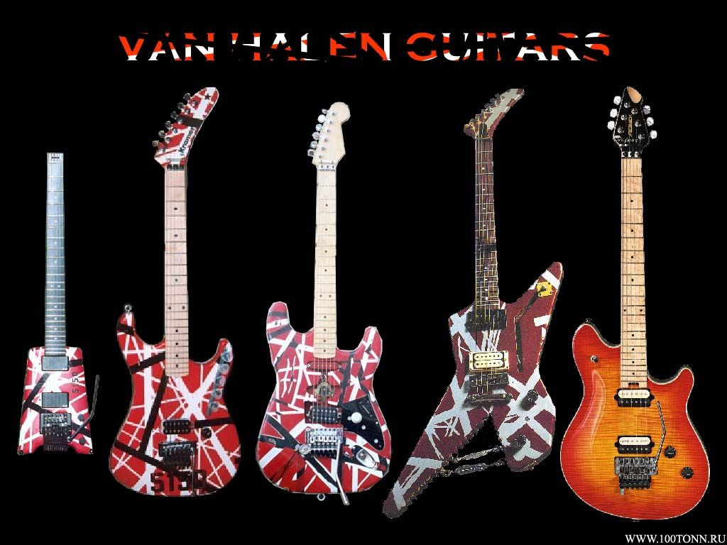 Papel De Parede Do Van Halen Wallpaper Capas
