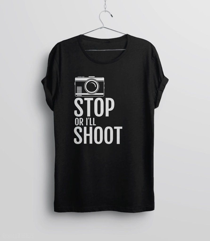 Black t shirt quotes - Funny Gift For Photographer T Shirt And Photography Humor Quote Pictured Black Mens