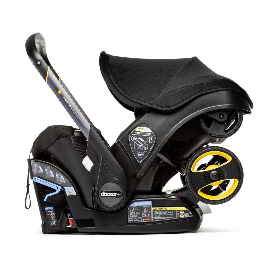 Doona Car Seat & Stroller Doona car seat stroller, Car