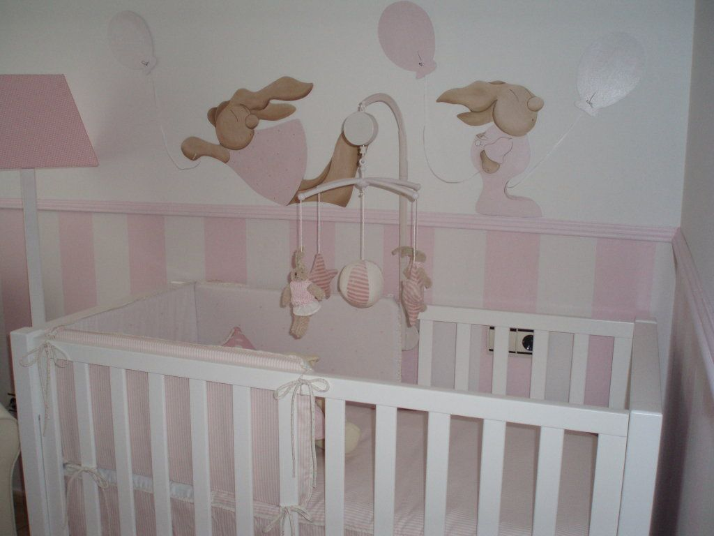 Ayuda decorar habitacion del bebe con gotele decorar for Ideas decoracion casa