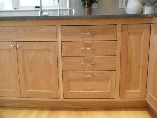 Custom Kitchen With Natural Red Birch Cabinets | Birch Wood Kitchen |  Pinterest | Custom Kitchens, Birch And Kitchens