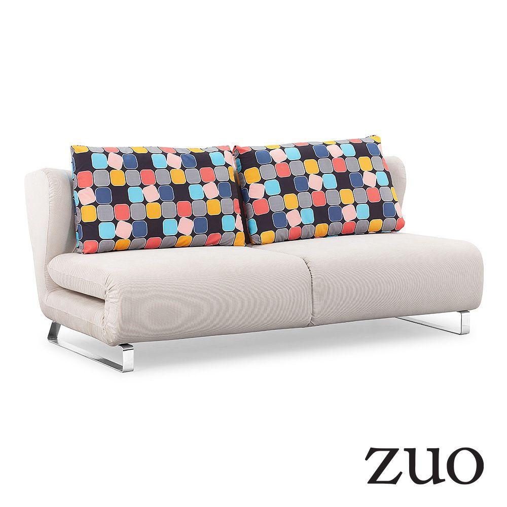 Zuo Modern Conic Modern Sofa Sleeper, Zuo Modern Conic    AllModernOutlet.com #sofa