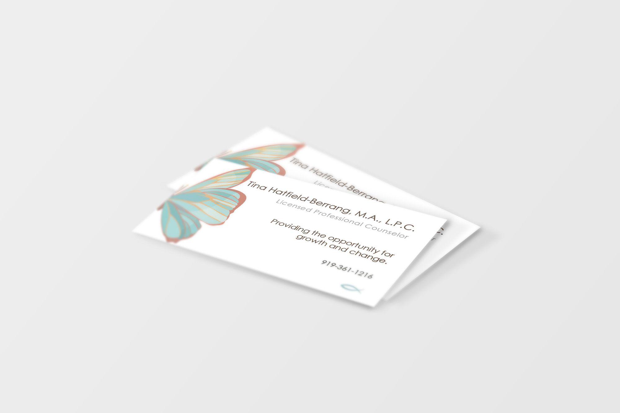 Carte De Visite Business Card Design By Sue Forrest Agency Cards Visit