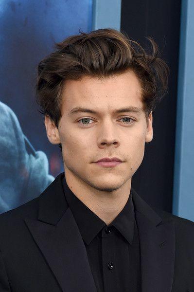 Harry Styles Photostream