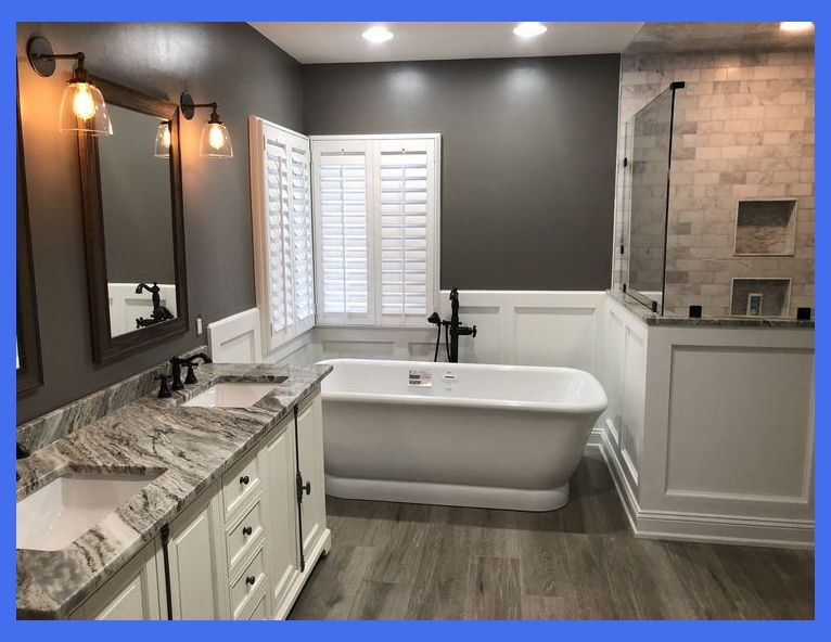 16 Cheap Bathroom Updates with Wow Factor   Master ...